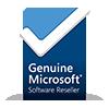 Genuine Microsoft